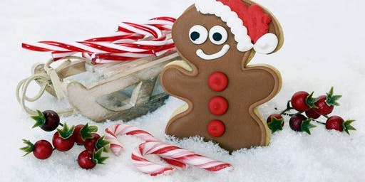 Make & Take: Gingerbread Scrub & Pomegranate-Peppermint Scrub