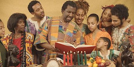 Kwanzaa and Holiday Celebration tickets
