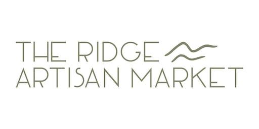 The Ridge Artisan Market