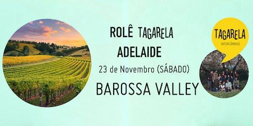Barossa Valley (Adelaide) | Rolê Tagarela