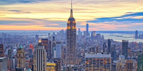 Investir dans l'immobilier à New York tickets
