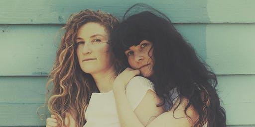 Peppermint Bay Cruise Presents - Runaway Belles