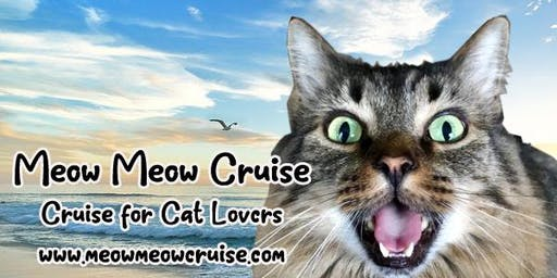 Meow Meow Cruise 2020 - California and Mexico