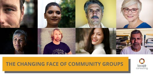 FREE WORKSHOP: Engagement and membership for community groups