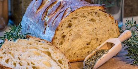 Advanced Bread 2/29/20 tickets
