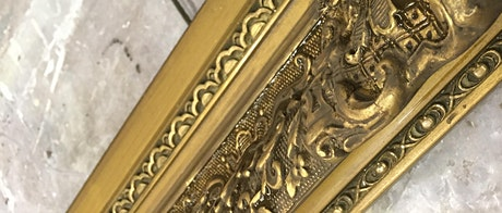 New York: Gold Leaf Restoration and Gilded Bevels tickets