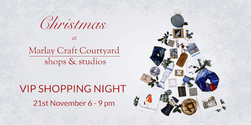 Marlay Christmas Shopping Night