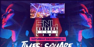 SNL Hot 97 Times Square Invasion @ 760 Rooftop