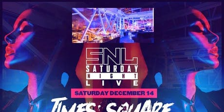 SNL Hot 97 Times Square Invasion @ 760 Rooftop tickets