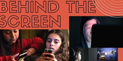 "Behind the Screen - Who's really ""connecting"" with our children???"