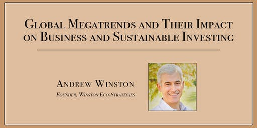 Global Megatrends and Their Impact on Business and Sustainable Investing