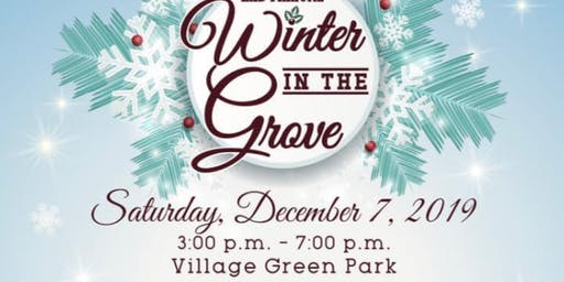 OC Drive 4th Annual Winter Drive - Partnership with City of Garden Grove