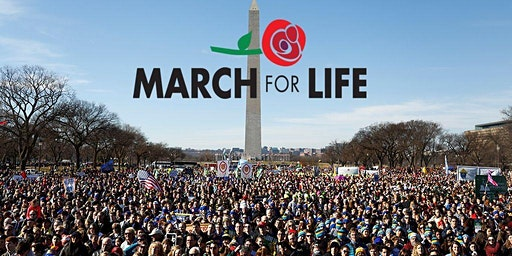 SJA March for Life 2020 (Missed 1st Payment)