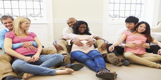 One-Day Childbirth Class