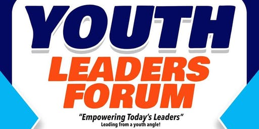 Youth Leaders Forum