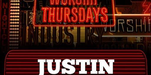 Justin Credible at Tao Free Guestlist - 12/19/2019