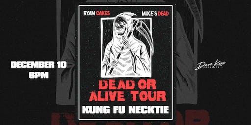 Mike's Dead ~ Ryan Oakes ~ Ashtin Larold ~ JordyPurp ~ Mike Voss