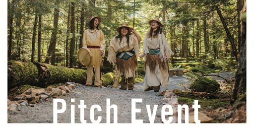 Pitch Event: Indigenous Tourism Startup Program