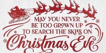 Wine & Wood - Pick your Christmas sign - BYOB
