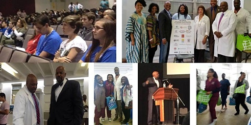 8th Annual Healthcare and Science Stars of Tomorrow Career Symposium