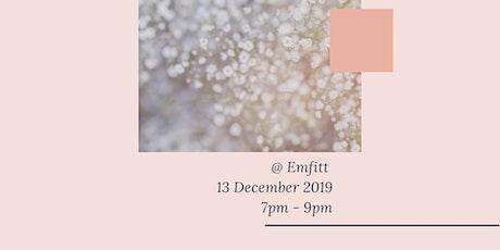 Women's Circle @ Emfitt tickets
