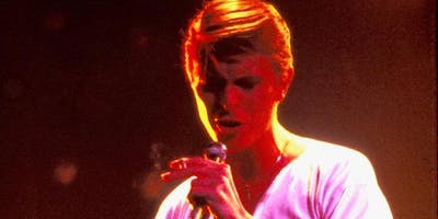 A Friday Night With(out) David Bowie
