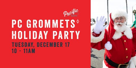 PC Grommets' Holiday Party  tickets
