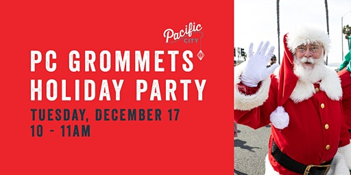 PC Grommets' Holiday Party