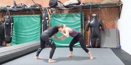 WOMEN'S Beginner Freestyle Wrestling Workshop tickets