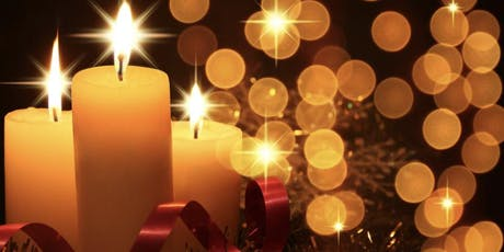 Christmas Candlelight Meditation tickets