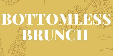 Bottomless Brunch at The Barn Owl Cafe tickets