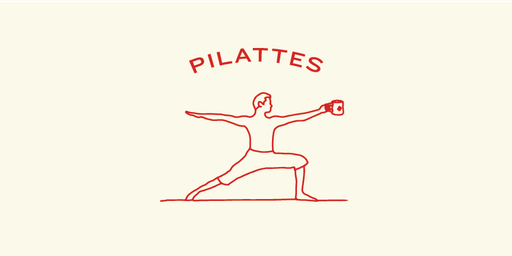 PILATTES: pilates + coffee