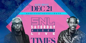 DJ WALLAH SNL Hot 97 Times Square Invasion @ 760...