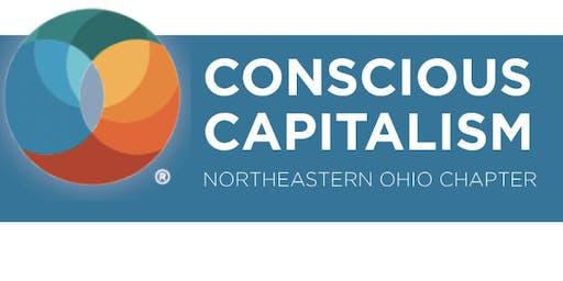 Conscious Capitalism NEO Monthly Mixer
