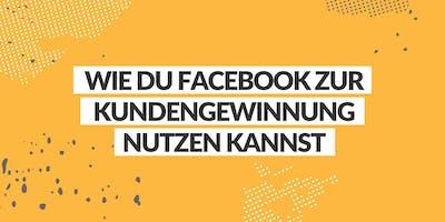 Über Facebook neue Kunden gewinnen