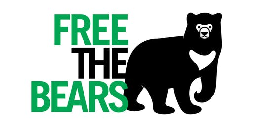 Free The Bears Movie Night Fundraiser