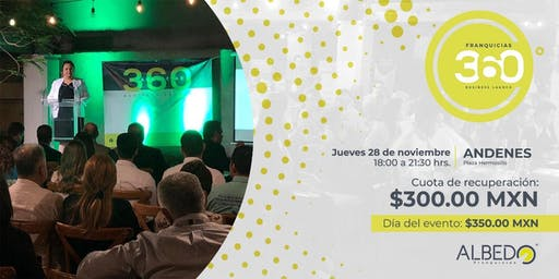 Franquicias 360° Business Launch