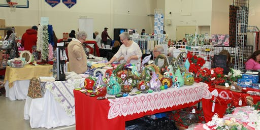 Cornerstone Baptist Academy Craft Fair