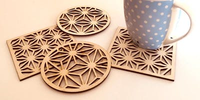 Laser Cutting Workshop