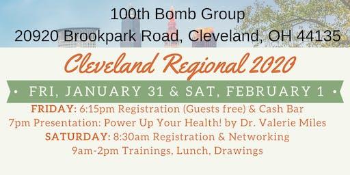 Cleveland Regional 2020