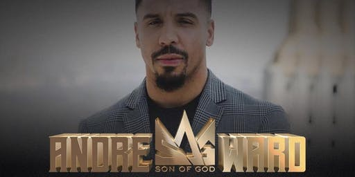 An Evening with Andre Ward