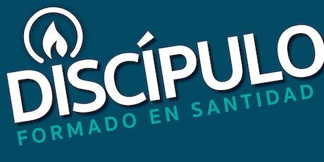 DISCIPULO en La Santísima Trinidad (2020) tickets