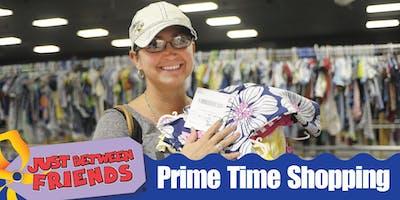 JBF Greeley Holiday & Toy Sale Prime Time Presale Pass