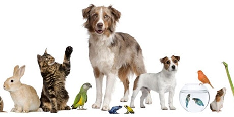 Disaster Sheltering for Companion Animals tickets