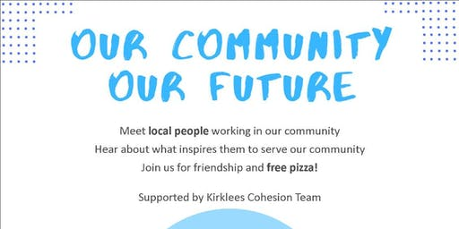 Our Community, Our Future