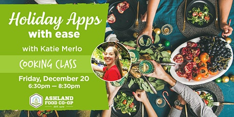 Holiday Apps with Ease tickets