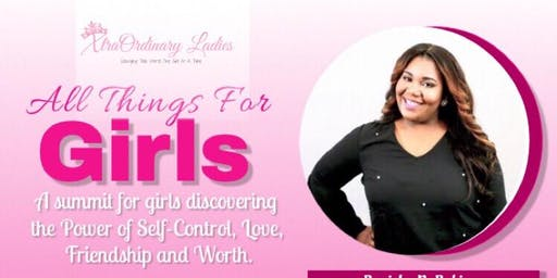 All Things For Girls!