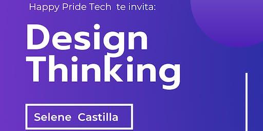 Happy pride tech | Design Thinking Workshop