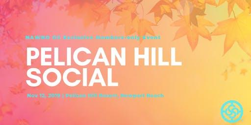 NAWBO OC Social @ Pelican Hill