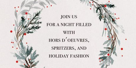 Picnic NW Pre-Holiday Fashion Show tickets
